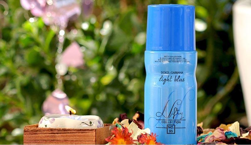 spray Body Rene Collection 150ml - dans les différents parfums