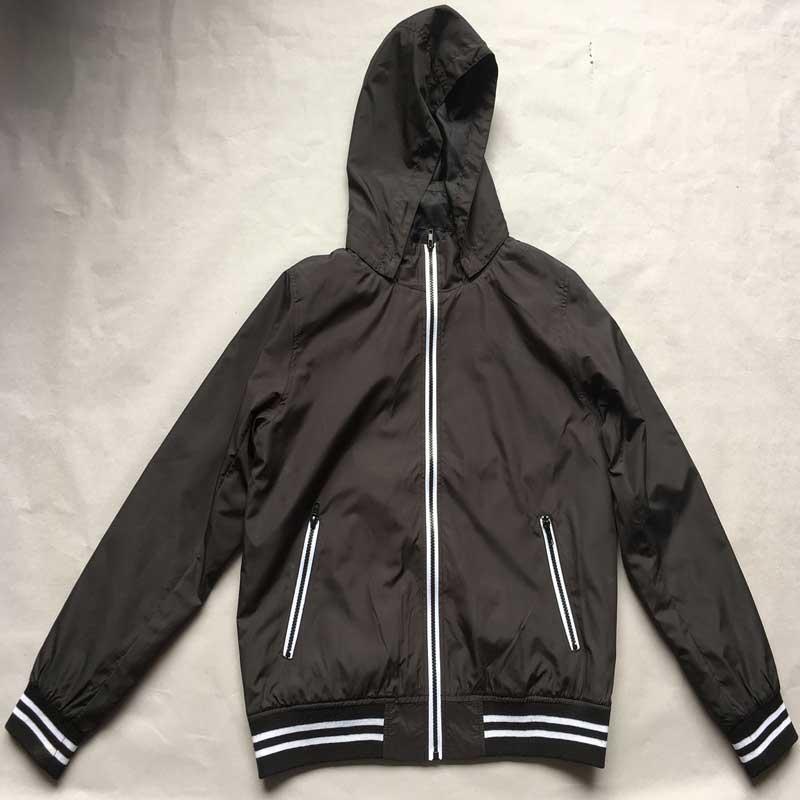 Manteau de poussière -