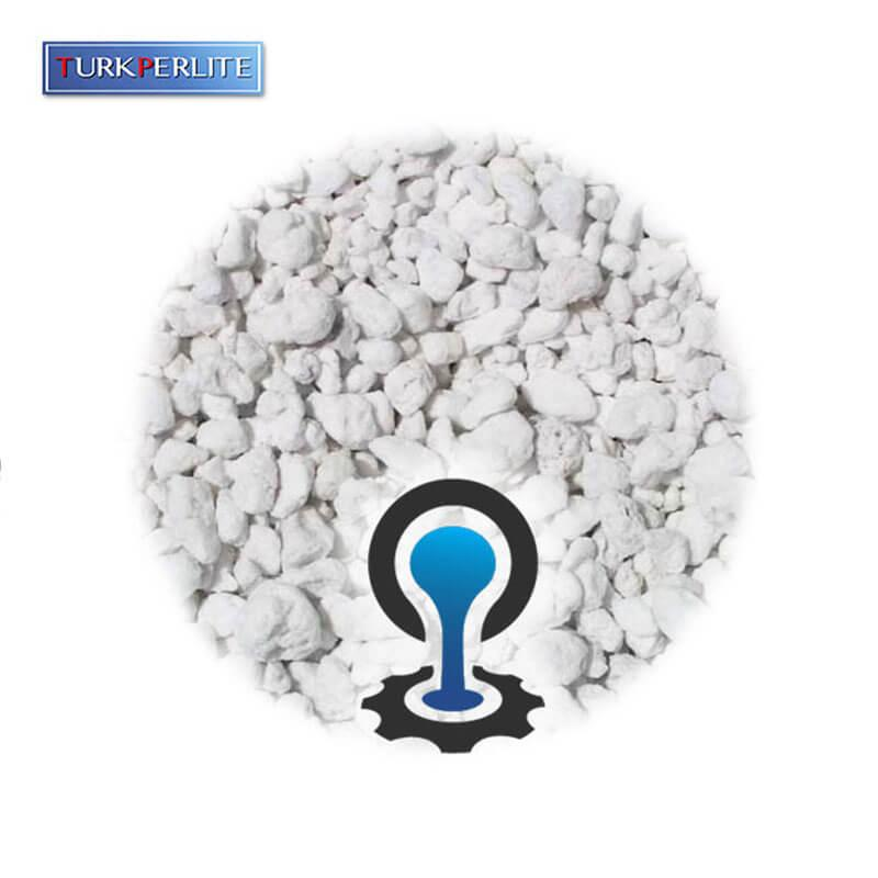 Foundry perlite - The best material for foundry slag removal