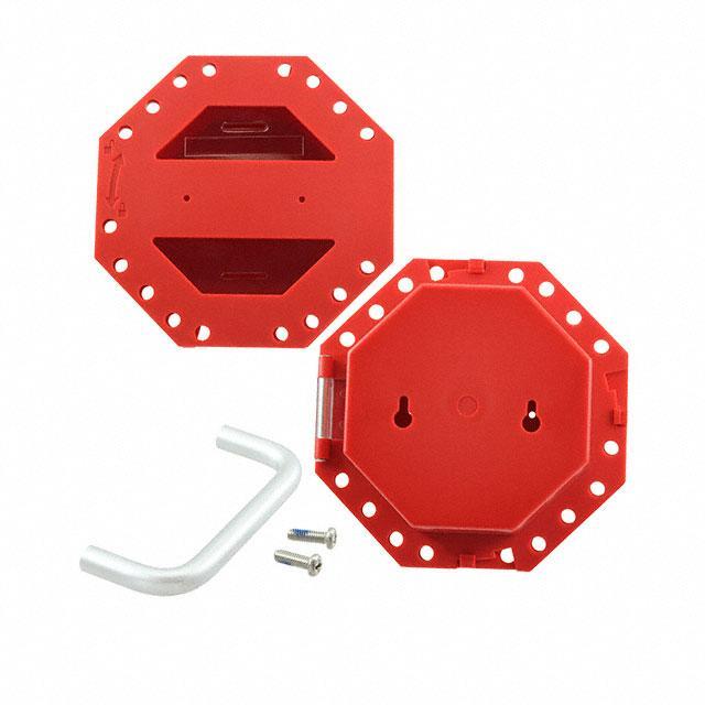 LOCKOUT, COMPACT GROUP LOCK BOX - Panduit Corp PSL-1025