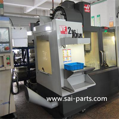 Turning & Milling Motor Parts  -