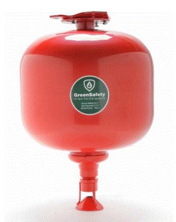 Erogatore a polvere Ipex15