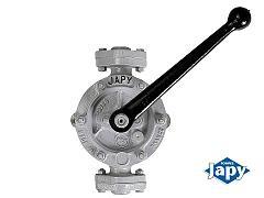 pompe manuelle nue semi-rotative  - HL0 - HL1 - HL2 et HL3
