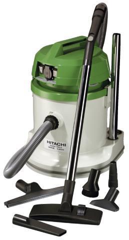 Aspirateur eau et poussière Hitachi WDE1200 - null