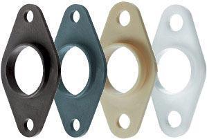 iglidur®  Maintenancefree flange bearing iglidur® flange bearing - null