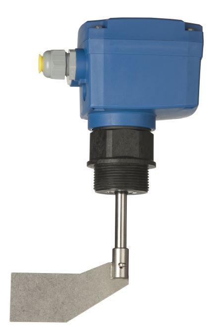 Rotonivo® RN 4000 - Détecteur de plein, de besoin ou de vide - Convient comme interrupteur fin de course pour les containers de processus