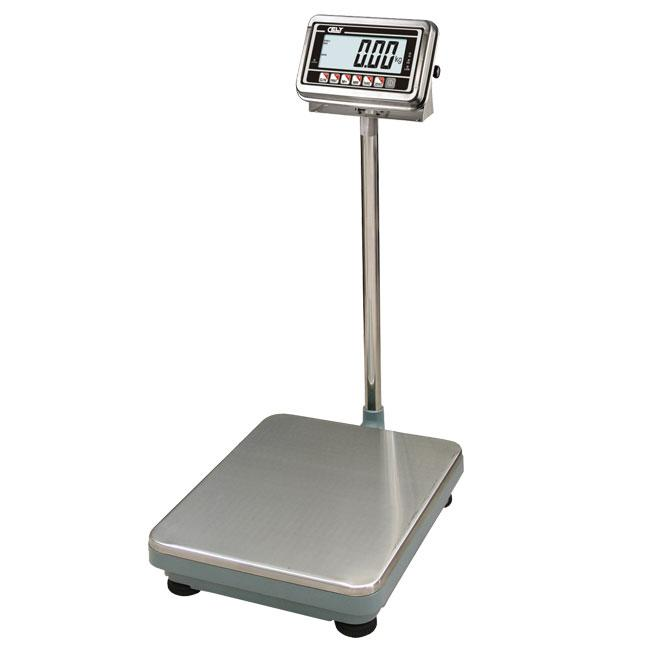 MA / BAV Series - Single load cell platforms and bench scales