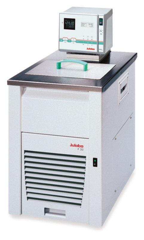 F33-HL - Kälte-Umwälzthermostate - Kälte-Umwälzthermostate