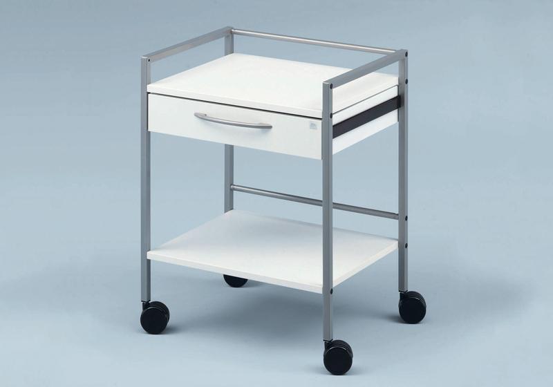 Medical Equipment - Equipment tables - Models