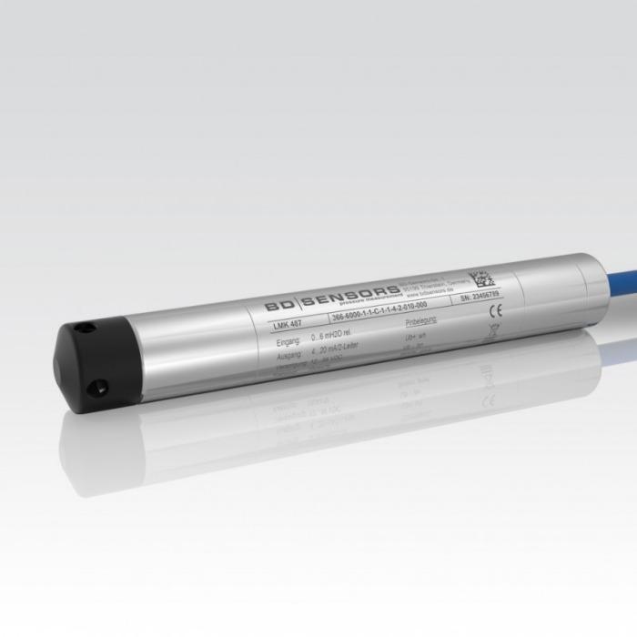 Hydostatic Level Probe LMK 487 -