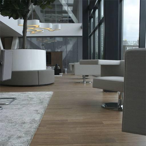 Le Parquet Intense Bamboo - null