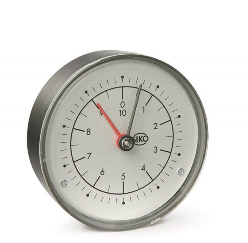 Indicación analógica de posición S80/1 - Indicación analógica de posición S80/1, Apto para muchas ruedas manuales usuales