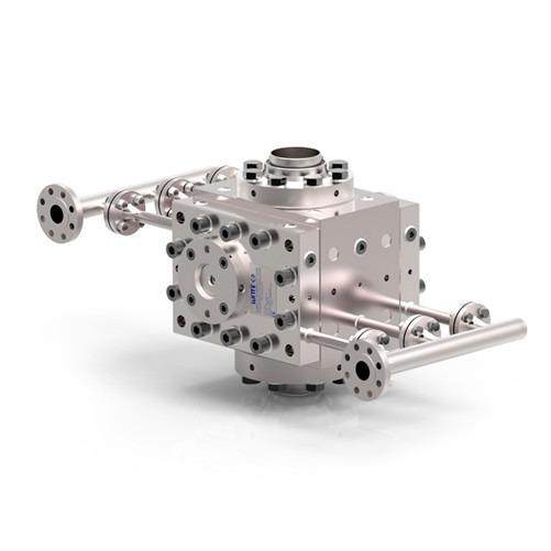 熔融材料泵 - BOOSTER - 熔融材料泵 - BOOSTER