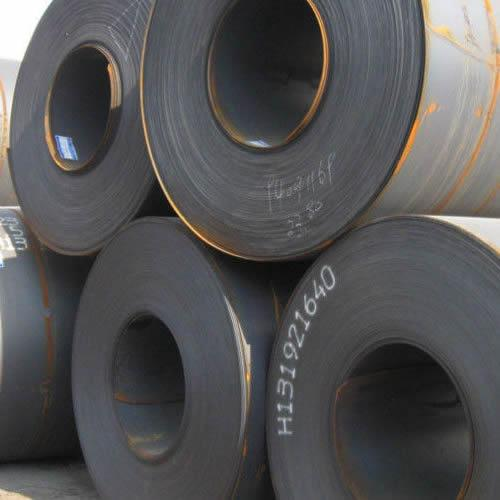 """Coil Carbon Steel 1/4 """" - CARBON STEEL COIL 1/4 """"- 6.35MM THICKNESS"""