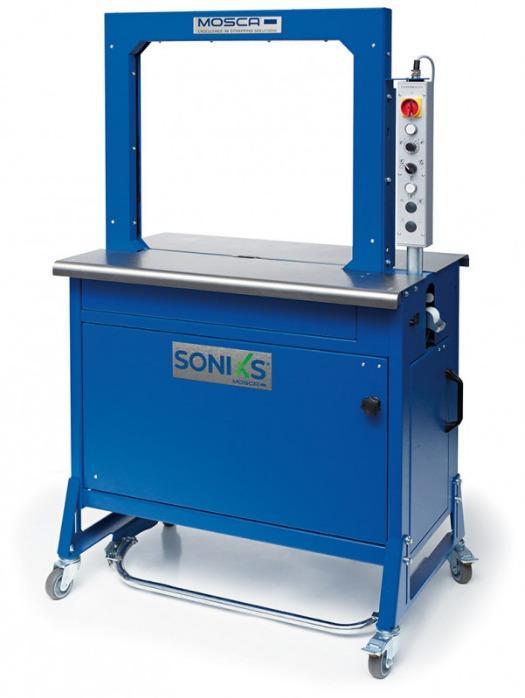 Evolution SoniXs MP-6 T - 自动打包机