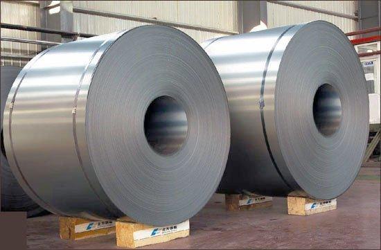 Sıcak Haddelenmiş Çelik Rulo ikinci kalite