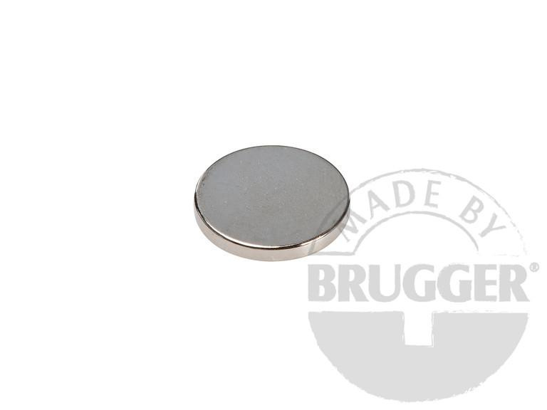 Disc magnet NdFeB - null