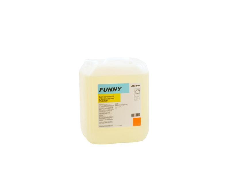 antibakterielle Seife - AG-840