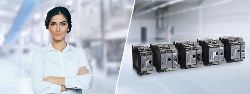 Wägetransmitter PR 5220 - Wägeelektroniken