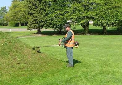Parcs et jardins services village li geois belgique for Jardins et services