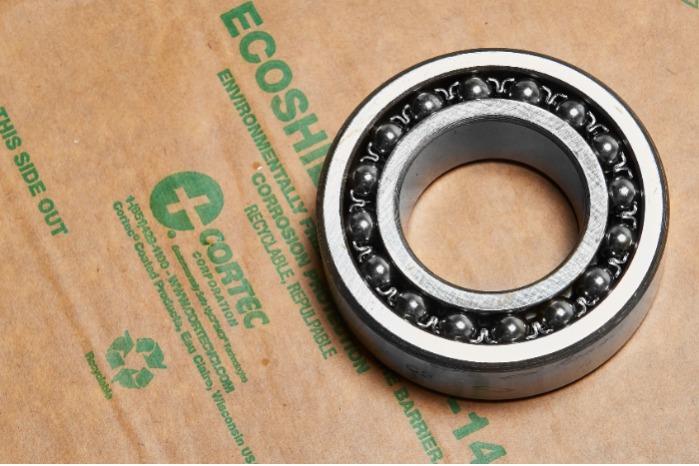 VCI papierrollen - EcoShield® VPCI 144 | 91.4cm x 182.9mtr & 121.9cm x 182.9mtr rollen