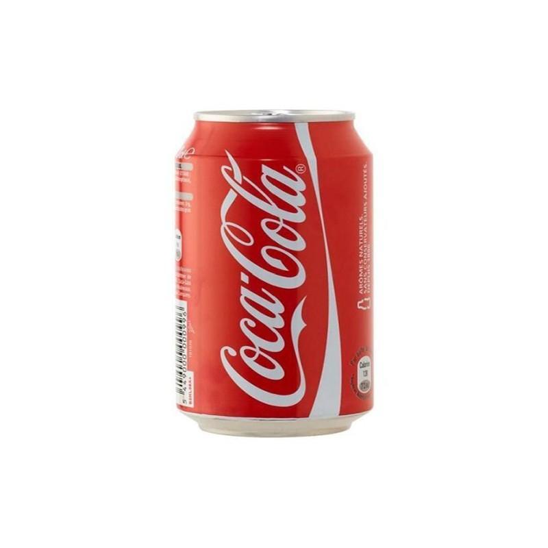 COCA-COLA 33CLX24 -