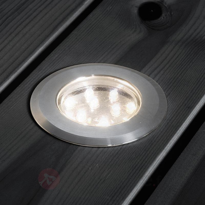 Kit d'extension pour spot encastrable MINI LED - Luminaires LED encastrés au sol
