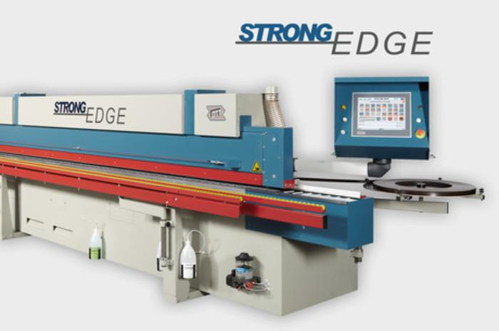 Ott Kantenleimmaschine Strongedge -