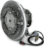 Fans and Fan Drives - Viscous Directly Controlled Fan Drives