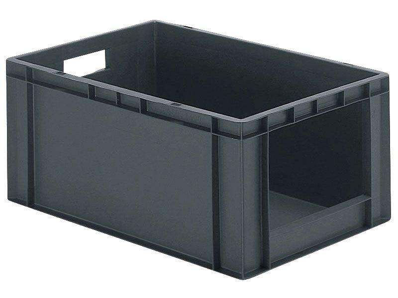 Stapelbehälter: Dina 270 4 - Stapelbehälter: Dina 270 4, 600 x 400 x 270 mm