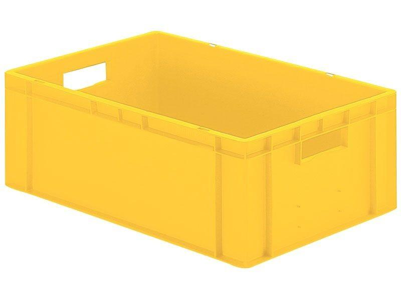 Stacking box: Dina 210 1 - Stacking box: Dina 210 1, 600 x 400 x 210 mm