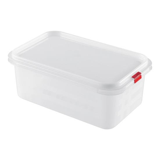 GASTRONORM FOOD CONTAINER - Request a catalog by email.