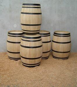 New Display Wine Barrels -