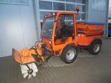 Used machinery - C 3.42