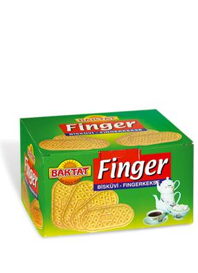 Finger Biscuits - null
