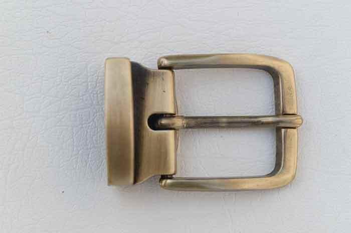 BOUCLE DE CEINTURE A GRIFFES 30 MM - Réf : 68014