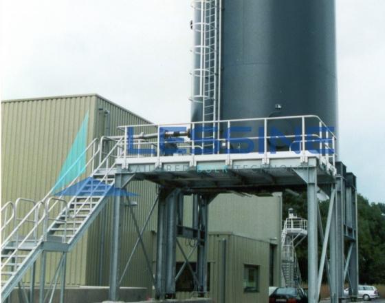 Extracteur à cadres - Environnement et recyclage