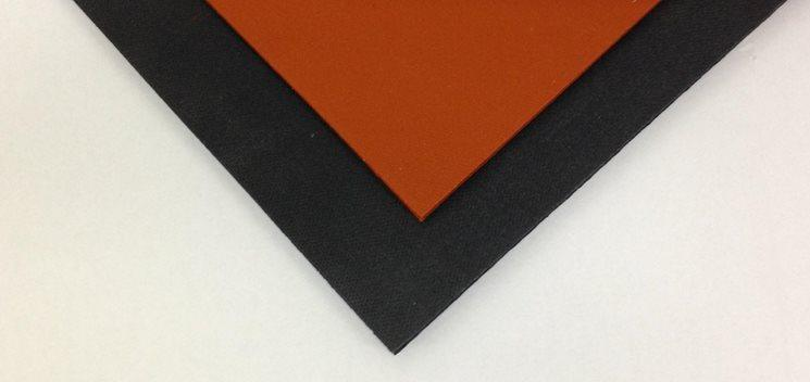 Silicone Sponge Sheet - Silex High Recovery Silicone Sponge Sheeting SIL-X-300-FFF