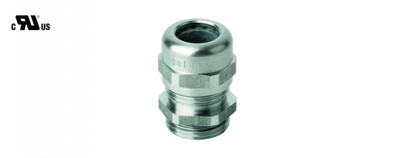 PERFECT prensaestopas de acero inoxidable 1.4305 - PERFECT prensaestopas de acero inoxidable 1.4305 con rosca métrica M12 - M63