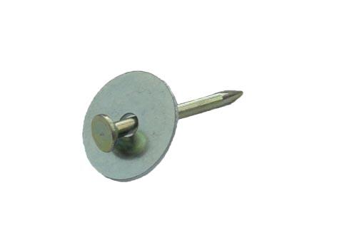 CLOUS DE REPERAGE - MD-POINTE CHAUSSEE SPIT Ø4mm long 30mm par100
