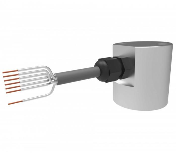 Internal electronic i42 - Internal electronics for our EC-motors.