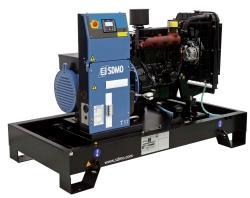 Groupes industriels standard - T17KM