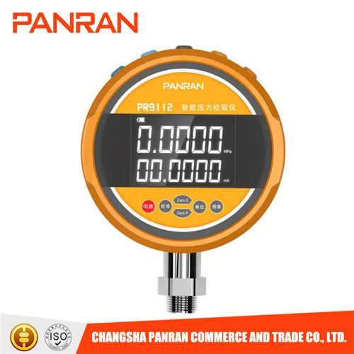 Calibrateur de pression intelligent - PR9112