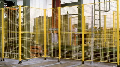 Barriere di protezione - null