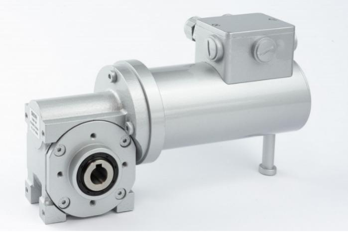 SN3VH-Gearmotors - Single-staged gear motor with hollow shaft