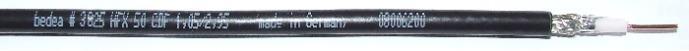 射频电缆 - 高频电缆