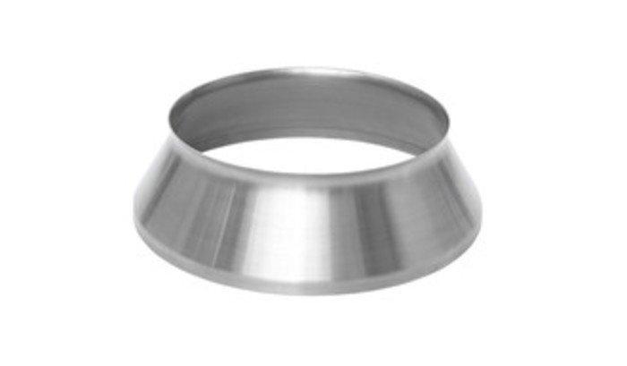 Einströmdüsen mit zylindrischen Auslauf - null