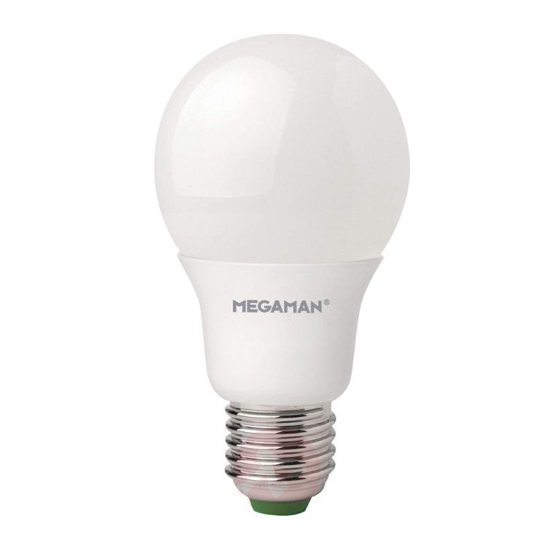 E27 6.5W LED plant bulb MEGAMAN - light-bulbs