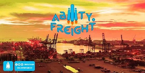 Ocean & Sea Freight Forwarding