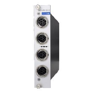 Measuring amplifier SIQUAD Uni4 - null